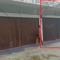 BNI KC Jayapura: 1 bidang tanah luas 152 m2 beserta ruko sesuai SHM 2805, Kelurahan Sentani Kota, Kecamatan Sentani, Kabupaten Jayapura