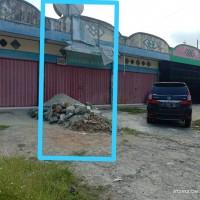 BNI KC Jayapura: 1 bidang tanah luas 200 m2 bangunan ruko sesuai SHM 02223, Kelurahan Hinekombe, Kecamatan Sentani, Kabupaten Jayapura