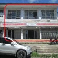 Bank Mandiri 2 : 3 TB, SHGB, total luas tanah 339 m2, Jl. Taruna No. 123 RT/RW 003/006, Kel. Tanjung Puri, Kec. Sintang, Kab. Sintang
