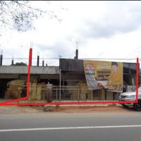Bank Mandiri 4 : TB, SHM No. 35144 luas 349m2, Jl. Adi Sucipto KM 10.6 No. 168, Desa Teluk Kapuas, Kec. Sungai Raya, Kab Kubu Raya