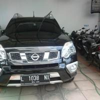 (lot 38) 1 unit kendaraan roda 4 merk Nissan , X Trail 2.5 CVT  , 2488 CC , Tahun 2013 , Warna Hitam , Nopol L 1038 NX