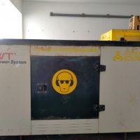 (lot 44) Genset Merk SWT ( Superwatt Power Sistem )