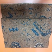 Kios Batik Bu Rini_1 (satu) lembar Batik Tulis motif Semen Romo