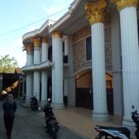 Lot 1 BNI Wil. Yogya, 4 bidang tanah dijual 1 paket di Potorono. Banguntapan, Bantul, DIY
