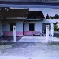 Bank Mandiri: Tanah & bangunan, SHGB No. 923, luas 94 M2, di Perum Villa Banguntapan Asri 3 Kav. A-3, Wirokerten, Banguntapan, Bantul