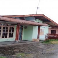 BRI Tebing Tinggi, Tanah  bangunan seluas 182 M2 sesuai SHM 1180 Kel. Persiakan, Kec.Padang Hulu Kota Tebing Tinggi Sumatera Utara