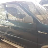 KPP Pratama Situbondo - Toyota Kijang KF80 STD tahun 1999 Nopol P 1209 EP