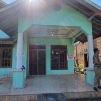 2 PT BRI Cabang Abunjani Sipin Melelang Sebidang tanah dan bangunan rumah tinggal LT. 313 m² sesuai SHM No 8726