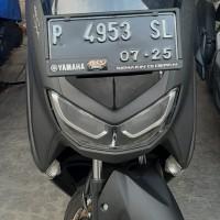 KPP Pratama Banyuwangi - 1 (satu) unit sepeda motor Yamaha Nmax Tahun 2020 Warna Hitam Nopol P 4953 SL