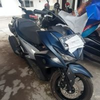 KPP Pratama Banyuwangi - 1 (satu) unit sepeda motor Yamaha Aerox Tahun 2017 Warna Biru Tua Nopol P 5370 SS
