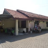 BRI Kartini: SHM No 1125  LT : 884 M2 LB: 269 M2 di  Jl Kandang Perahu No 31 Kelurahan Karyamulya Kec. Kesambi Kota Cirebon