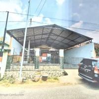 BRI Martadinata - Sebidang tanah seluas 306 m2, SHM No. 00927, berikut bangunan, terletak di Ds Gadingkulon, Kec. Dau, Kab. Malang