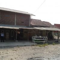 BRI Kartini: Tiga bidang tanah Luas total : 1.160 terletak di  di  Jalan Palimanan - Sumber Desa Kepuh Kecamatan Palimanan Kabupaten Cirebon