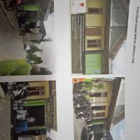 Tanah & Bangunan SHM No.00241, luas 131 m2, di Ds. Puhrubuh, Kec. Semen, Kab. Kediri