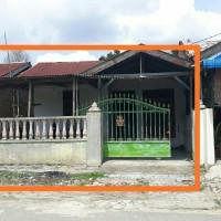 BNI Medan- 2. Tanah seluas 122 m2 dan bangunannya di Desa/Kel. Rengas Bangun Sari Baru, Kecamatan Tanjung Morawa, Kab. Deli Serdang