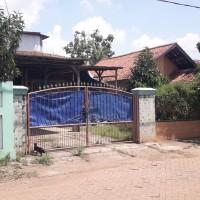 BRI: Sebidang tanah berikut bangunan, di Kp. Batu Nunggal, RT.004 RW.005, Desa/Kel. Sukatani, Kec. Rajeg, Kabupaten Tangerang