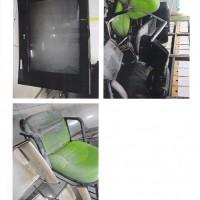 (BPJS Perak)1 Paket Barang Inventaris Kantor terdiri dari Barang Peralatan Kantor dan Peralatan Lain