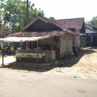 BPR Mataram Mitra Manunggal: Tanah & bangunan, SHM no. 02256, luas 575 M2, di Desa/kel. Wiladeg, Kec. Karangmojo, Kab. Gunungkidul