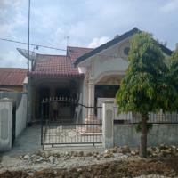 PT. BNI RRR Medan Lot 2.1, 1 bidang Tanah seluas 150m2 dan bangunan diatasnya, di Ds Perdagangan I (Perumnas II Gg Anggur) Kec. Bandar