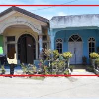 PT. BNI RRR Medan Lot 3.1, 1 bidang Tanah seluas 442 m2 dan bangunan diatasnya,Jln Merdeka No.102/104 Desa Ujung Padang, Kec. Ujung Padang