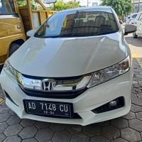 KPP Surakarta_1: Mobil, Merk Honda, Type City GM6 1.5 E CVT, Tahun 2014, Nopol  AD-7148-CU, Warna Putih Orchid Mutiara, STNK&BPKB Ada