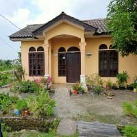 PT BRI Tebing Tinggi, Tanah bangunan seluas 139 M2 di  Jalan Merpati Kel.Pinang Mancung Bajenis  Kota Tebing Tinggi Propinsi SUMUT