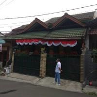 BRI Bintaro - Sebidang tanah seluas 100 m2 berikut bangunan diatasnya,  SHM 08127