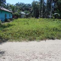 PT. BNI RRR Medan Lot 3.4, 1 bidang Tanah seluas 447m2 yang terletak di Jalan H Ismail Desa Ujung Padang Kec. Ujung Padang