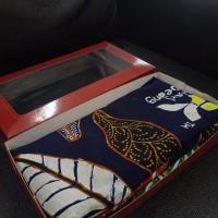 UMKM : Batik Tulis Khas Madura Special Logo HORI 74