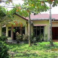 [bank mandiri medan] 2. Tanah luas 748 M2 berikut Bangunan di Desa Tanjung Pasir Kec. Kualuh Selatan Kab. Labuhanbatu Utara SumUt