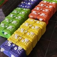 Lelang Sukarela Produk UMKM:  100 pcs tempat tissue karakter