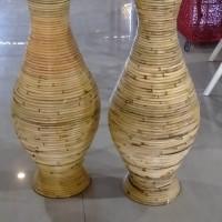 Lelang Sukarela Produk UMKM:  100 pcs guci