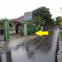 BTN Syariah: SHM No.00203/Rajagaluh luas tanah 832 m2 di desa Rajagaluh, Kec.Rajagaluh Kab.Majalengka