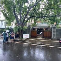 KPP MADYA JAKARTA SELATAN I-RUMAH SHM 1156, L= 628 m2, di Jalan Panarukan No. 21, Menteng, Jakpus
