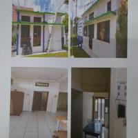 1 (satu) paket material Bongkaran Bangunan Gedung Kantor Permanen yang akan dibongkar