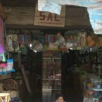 BRI Teluk 1 - Sebidang tanah seluas 55 m2 dan bangunan, SHM 1132/K.Ti, di Jalan Batusangkar No. 2B, Komplek Ruko Bambu Kuning, Kel. Kelapa 3