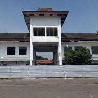 Sepaket Bongkaran Gedung Kantor Tahun 1997 di Jl. Ahmad Yani Kecapi Harjamukti Cirebon