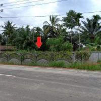 5.b. BRI Lhokseumawe: Tanah seluas 654 m2 berikut segala sesuatu yang ada diatasnya, Terletak di Desa Manyang Kecamatan Lhoksukon