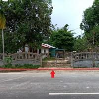 5.a. BRI Lhokseumawe: Sebidang tanah seluas 799 m2 berikut bangunan  diatasnya, SHM, di Desa Manyang Kecamatan Lhoksukon