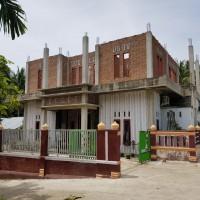 4. BRI Lhokseumawe: ebidang tanah seluas 805 m2 berikut bangunan  diatasnya, SHM, di Desa Meunasah Drang Kecamatan Muara Batu
