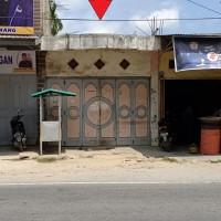 3. BRI Lhokseumwe: Sebidang tanah seluas 42 m2 berikut bangunan  diatasnya, SHM, di Desa Keude Alue Ie Puteh Kec. Baktiya Kab. Aceh Utara
