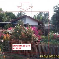 4. BRI langsa 05-11: Sebidang tanah seluas 432 m2 berikut bangunan rumah diatasnya, di Jln Medan Banda Aceh Desa Seunebok Antara