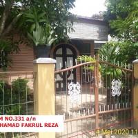 2. BRI Langsa 05-11: Sebidang tanah seluas 113 m2 berikut bangunan rumah diatasnya, SHM, di Jln. Desa Tanah Anou Kecamatan Idi Rayeuk