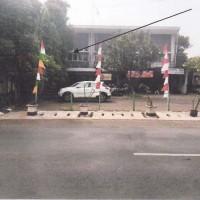 Tim Kurator PT. Dian Kencana Puri Prima (Dalam Pailit) dan Dian Hariani (Dalam Pailit): 2. Ruko Jalan Bina Marga Blok D-2 & D-1 No. 49