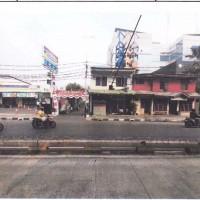 Tim Kurator PT. Dian Kencana Puri Prima (Dalam Pailit) dan Dian Hariani (Dalam Pailit) : 12. Jl. Panjang No. 6A), Kel. Kebon Jeruk