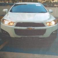 KPP KEBAYORAN BARU SATU-1 (satu) unit Mobil merk Chevrolet Captiva 2.0L FL 2 AT, Tahun 2013, No. Pol. B 1310 SIC