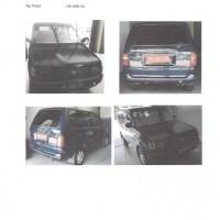 Kanwil Kemenag DIY_6: 1 unit Toyota Kijang KF 80, Nopol AB 1893 UA, tahun pembuatan 2000, BPKB & STNK lengkap
