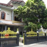 Pengadilan Agama Sleman_1 :Tanah & bangunan, luas 318 M2, di Dsn. Kutuwates, RT/RW 08/10, Desa Sinduadi, Kec. Mlati, Kab. Sleman