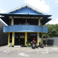 Pengadilan Agama Sleman_2 :1 paket tanah & bangunan, luas total 1.203 M2, di Jl. Anggajaya II, no. 104B, Condongcatur, Depok, Sleman