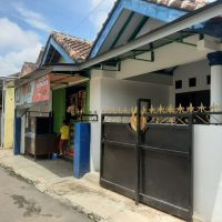 BRI Teluk 3 - Sebidang tanah seluas 140 m2 berikut bangunan, SHM 256/Gu.S di Jalan Urip Sumoharjo Gg. Hi. Ahmad Kelurahan Gunung Sulah